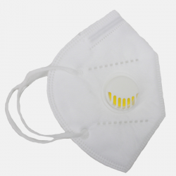 Protective mask KN95 (White)